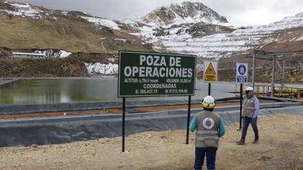 Gobierno anuncia cierre inmediato de mina Arasi de la empresa Aruntani en Puno