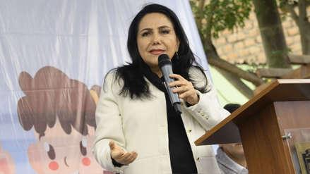 """Verdadero o Falso   Gloria Montenegro: """"[El] 27.7% de la representación en alcaldías provinciales [corresponde a mujeres]"""""""