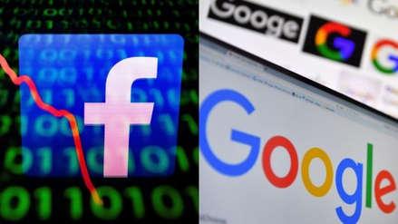 Australia vigilará a Google y Facebook con una oficina especial