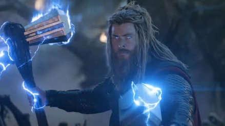 La cuarta película de Thor en el Universo Cinematográfico de Marvel se grabará en Australia [FOTOS]
