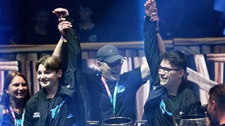 Fortnite: Dos adolescentes de 16 años se convirtieron en millonarios al ganar mundial de videojuego
