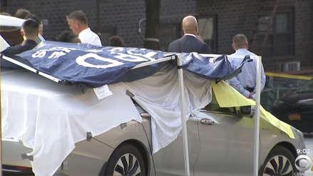 Acusan de homicidio a papá de gemelos de un año que murieron de calor tras olvidarlos en su auto