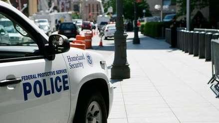 Tres integrantes del cartel de Sinaloa fueron detenidos en Estados Unidos