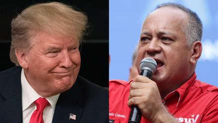Diosdado Cabello: Venezuela está lista para una