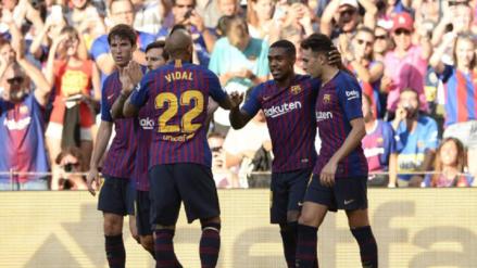 Arsenal de Inglaterra pagaría 40 millones de euros por crack del Barcelona