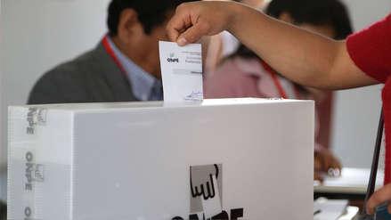 Adelanto de elecciones y referéndum | Cuánto puede costar la propuesta de Martín Vizcarra