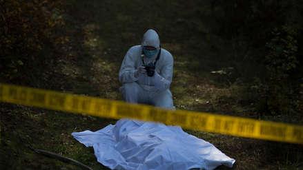 Conmoción en Colombia por el asesinato de una niña hallada desmembrada en dos costales