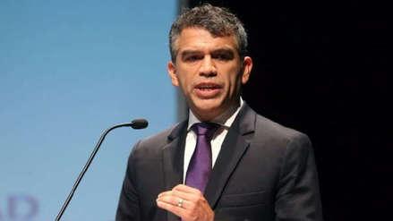 Partido Morado respalda adelanto de elecciones propuesto por Martín Vizcarra: