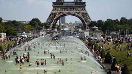 Europa respira aliviada tras el fin de la ola de calor
