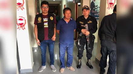 Miembro de Sendero Luminoso acusado de varios asesinatos fue capturado en Ayacucho