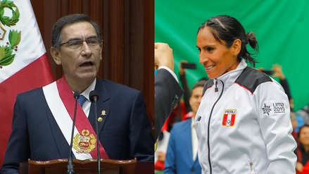 Vizcarra sobre Lima 2019: