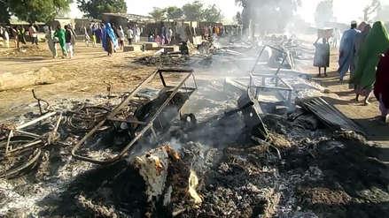 Masacre en Nigeria: Boko Haram asesinó a 65 personas en ataque a un funeral