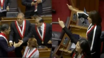 Vizcarra terminó su mensaje a la Nación entre aplausos y pifias tras proponer adelanto de elecciones