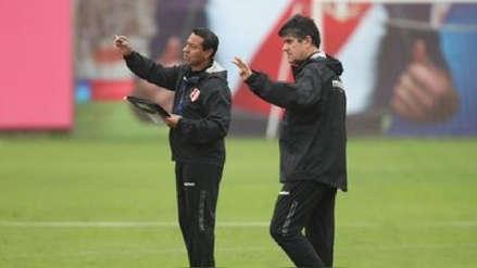 ¡Cambio en el once! La posible alineación de Perú para su debut ante Uruguay en los Juegos Panamericanos
