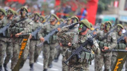 Gran Parada y Desfile Cívico Militar: sigue en vivo el evento