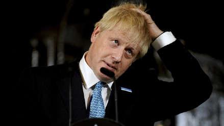 La gran industria británica advierte a Boris Johnson que Reino Unido no está preparado para un brexit duro