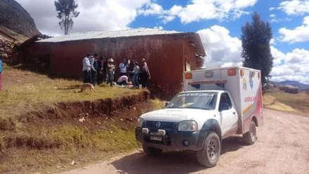 Un niño de 3 años murió por ingerir veneno en el distrito ancashino de Llamellín