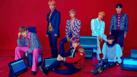"""El grupo surcoreano BTS presenta un nuevo adelanto de la película """"Bring The Soul: The Movie"""""""