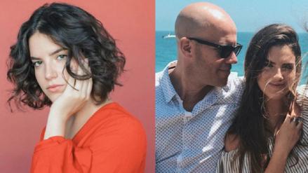 Nicole Zignago, hija de GianMarco, revela que sufre de ansiedad