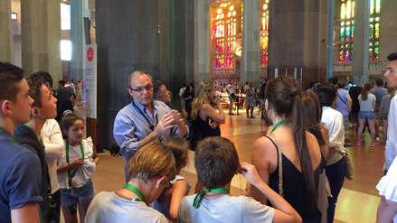 Antonio Gaudí: el arquitecto de la luz en proceso de beatificación