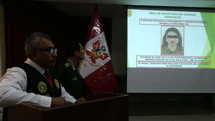Trujillo: Joven modelo es asesinada y capturan a sospechoso