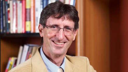 FIL Lima 2019: David Fischman presenta