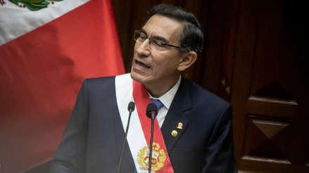 Estamos solos para decidir si lo que plantea Vizcarra es lo que el Perú merece [COLUMNA]