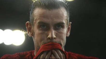 Real Madrid: Gareth Bale presenta la llamativa tercera equipación