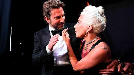 Bradley Cooper es fotografiado en Italia junto a... ¿Lady Gaga?