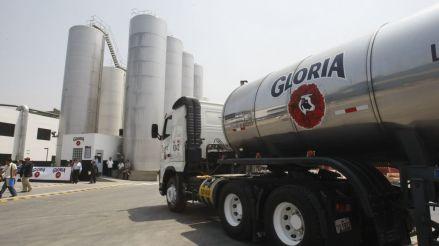 Estados Unidos coloca en lista roja a Gloria porque su leche no contiene lo que dice