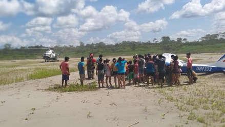 Ucayali: Un herido deja el aterrizaje forzoso de una avioneta