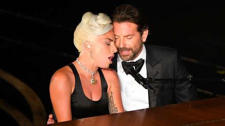 Lady Gaga fue captada besándose con un hombre que no es Bradley Cooper [FOTOS]