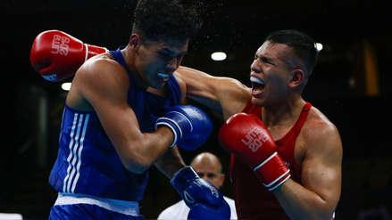 Lima 2019: José María Lucar consiguió medalla de bronce en boxeo en los Juegos Panamericanos