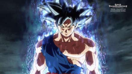 Dragon Ball Heroes | Vuelve el Ultra Instinto: Gokú hace hasta lo imposible para detener a Kamioren | Capítulo 14