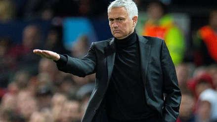 ¡De vuelta! Mourinho cerca de dirigir a este club de la Liga Española