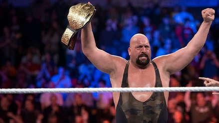 """The Big Show Show"": Famoso luchador de WWE tendrá su propia comedia familiar en Netflix"