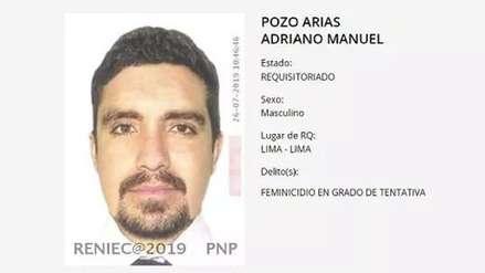 Adriano Pozo es incluido en lista de los más buscados: esta es la cifra que ofrecen por su paradero
