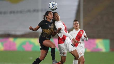 Perú cayó 3-1 ante Costa Rica por la segunda fecha del Grupo B por Juegos Panamericanos