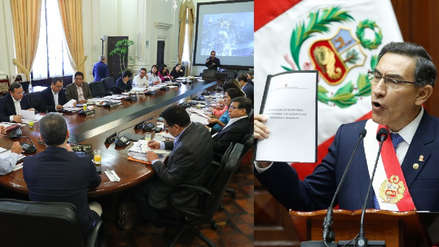 ¿Se puede pedir las grabaciones de las sesiones del Consejo de Ministros? Esto dicen dos exjefes de gabinete