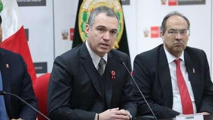 Del Solar responde a pedido del Del Castillo: