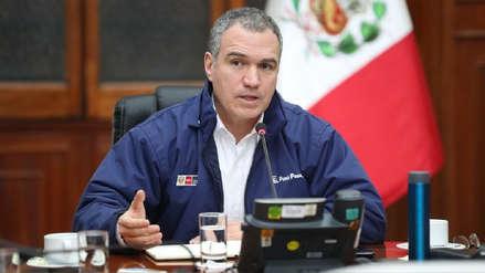 Salvador del Solar responde a Mercedes Aráoz: