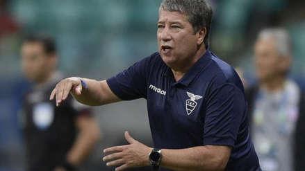 ¡No va más! Hernán 'Bolillo' Gómez no seguirá como técnico de la Selección de Ecuador