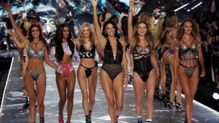 Victoria's Secret cancela su desfile anual en medio de críticas por no ser inclusivos