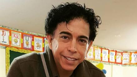 """Ernesto Pimentel sobre su bebé prematuro: """"Ojalá pronto salgamos de esto y pueda abrazarlo"""""""
