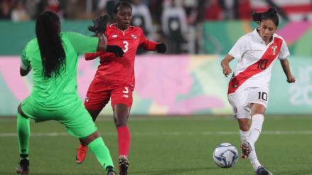 Lima 2019: así quedó la tabla de posiciones tras la fecha 3 de fútbol femenino de los Juegos Panamericanos