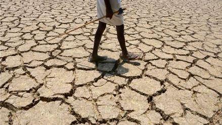 Cambio climático puede causar deficiencias psíquicas, obesidad y depresión, según estudio