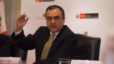 MEF responde a  Confiep: Se habla de recesión, pero está descartada