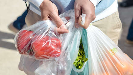 Ley de plásticos: Así se empezará a cobrar por las bolsas