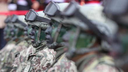 Perú es el cuarto país con más poderío militar de Latinoamérica, según ranking de Global Fire Power