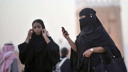 ¡Histórico! Las mujeres de Arabia Saudita podrán viajar al extranjero sin autorización de un